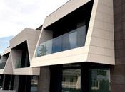 Nuevas imágenes obra viviendas adosadas diseñados a-cero pamplona