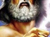 Mitología: Dioses Griegos ZEUS