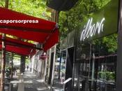 Restaurante álbora madrid