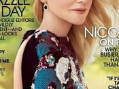 Nicole Kidman brilla Marc Jacobs para Vogue