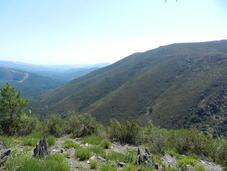 Vacaciones rurales Sierra Gata