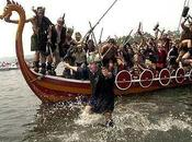 ¡Que vienen vikingos!