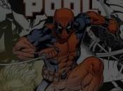 Marvel Comics anuncia Color Your Deadpool