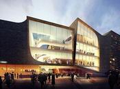 UNStudio construirá nuevo Teatro Bosch
