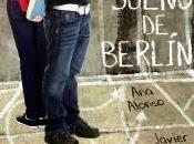 sueño Berlín, Alonso Javier Pelegrín