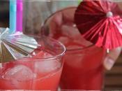 Limonada sandía... para brindar Totoro Reto Color Sabor Temporada