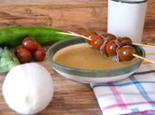 Gazpacho ensalada
