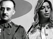 """""""régimen"""" socialista andaluz durado Franco"""
