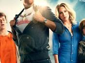"Segundo band trailer ""vacaciones (vacation)"""