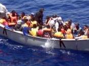 Europa mínimos ante drama migratorio