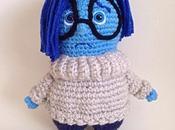 2353.- Pixar crochet