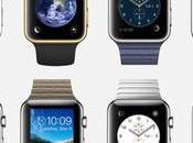 nuevas aplicaciones para Apple Watch