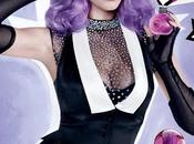 Katy Perry sexy maga campaña nuevo perfume