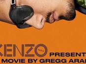 Kenzo crea posters película para nueva campaña otoño