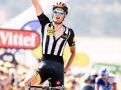 Tour Francia 2015: Equipación MTN-Qhubeka