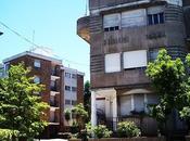 Vigésimo Tercera Salida Croquiseros Urbanos Montevideo