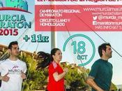 Curiosidades sobre Maratón Murcia 2015