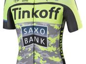 Tour Francia 2015: Equipación Tinkoff-Saxo