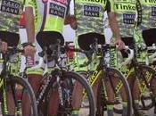 Tour Francia 2015: Bicicletas Tinkoff Saxo