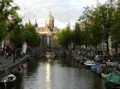 Recordando algunos rincones favoritos Ámsterdam