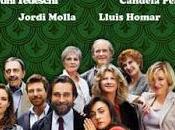 familia italiana. comedia italiana guiño almodovariano.