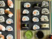 Sushi japonés. Descubre Japón Lidl