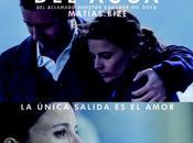 #LaMemoriaDelAgua seleccionada #FestivalDeCineDeVenecia