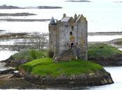 Guía completa para viajar Escocia Fort William, Glencoe, Inverawe, Isla Mull, cambio planes