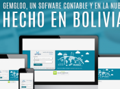 Gemgloo software contable, nube hecho Bolivia