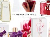 Perfumes Carolina Herrera mejor precio