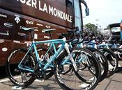 Tour Francia 2015: Bicicletas Ag2r Mondiale