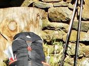 Camino santiago: sarria-santiago ¿qué llevar mochila?