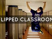 Claves para entender modelo pedagógico Flipped Classroom