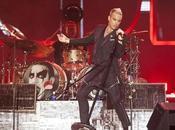 crónica: Robbie Williams Hard Rock Rising Barcelona 25/07/2015