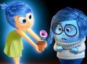 """""""Del revés"""", Pixar: valor emociones"""