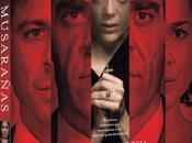 Musarañas DVD, Blu-Ray Digital