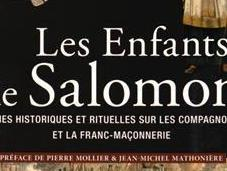 ENFANTS SALOMON, libro merece pena