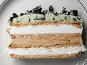 Cream Cake {Tarta helada}