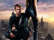 Divergente (Reseña Cine)