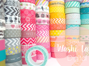 Washi tape digital gratis.