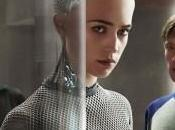 Crítica: Machina (2015) Dir. Alex Garland