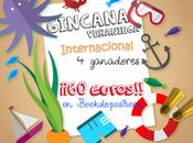 Concurso Gymkana veraniega: ganadores!!