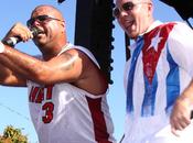 Pitbull quiere levanten embargo Cuba