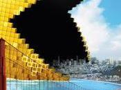 Reseña película: Pixeles
