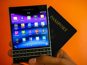 BlackBerry Passport: Meses Después