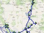 oeste Estados Unidos Ángeles Jackson Hole
