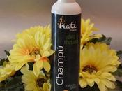 """Champú """"Salvia Rhassoul"""" IRATI ORGANIC producto orgánico siliconas sulfatos"""