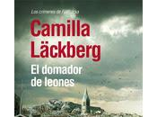 Camilla Läckberg: Domador Leones