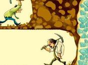 Cinco inspiradoras razones para desistir nunca visión