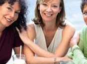 Amistad: amigas, maternidad conciliación